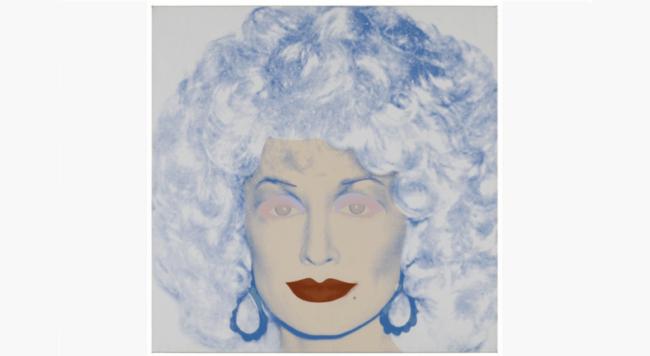 Andy Warhol exhibit at AGO