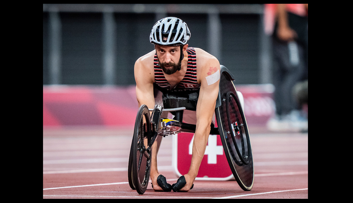 Day 8 schedule Tokyo 2020 Paralympic Games