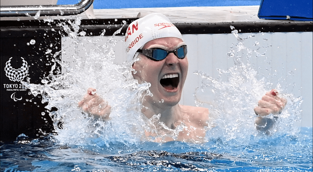 Canada adds two silver medals on Day 2 of Tokyo 2020 Paralympic Games