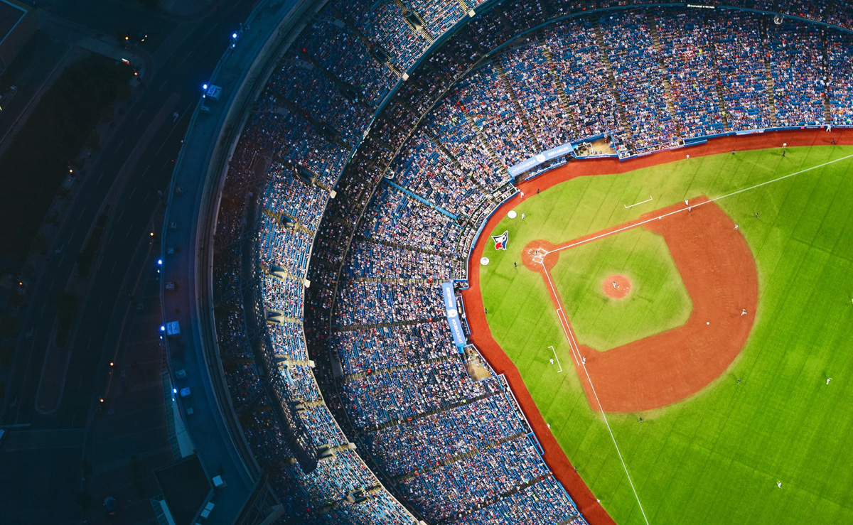 Get an edge on sports betting