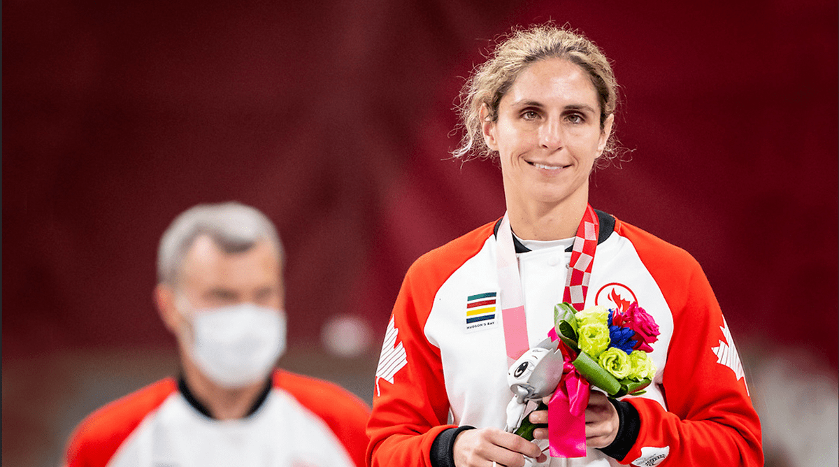 Canada wins two silvers in Tokyo