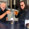 Rush Collabs with Henderson Brewing