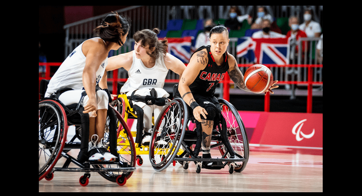 What's happening Day 7 Paralympics Tokyo