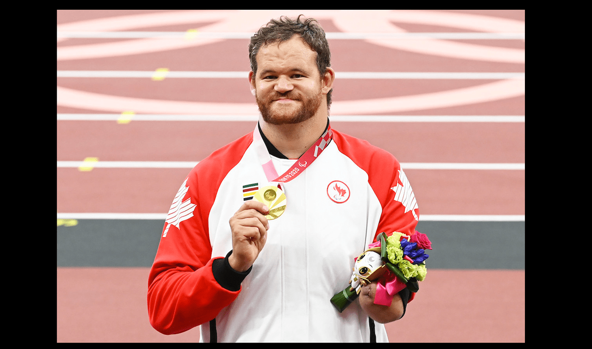 Canada wins double gold in Tokyo