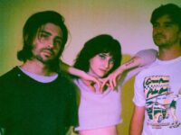 Kill Birds release new single and announce tour dates with Foo Fighters